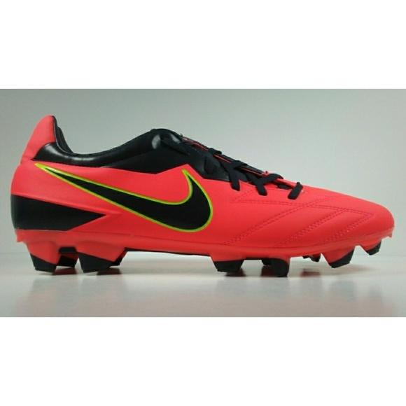 b64c53d40 Rare 2012 Nike T90 STRIKE IV FG Soccer Cleats